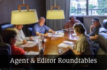 Agent & Editor Roundtables