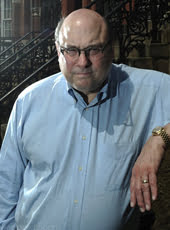 Bestselling Author & 2012 Killer Nashville Guest of Honor Peter Straub