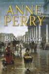 Anne Perry, Blind Justice