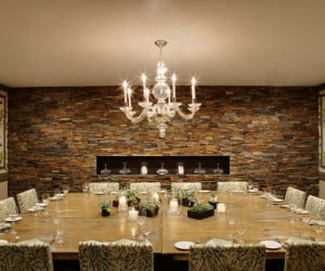 Private Dining Room of 1808 Grille