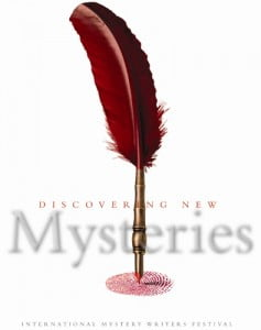 International Mystery Writers Festival - Discovering New Mysteries