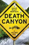 Death Canyon by David Riley Bertsch