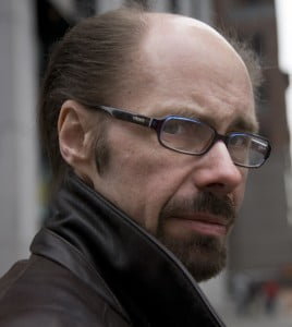 International bestselling author Jeffery Deaver