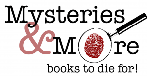 Mysteries &amp; More, books to die for