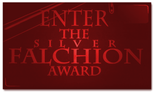 Nominate your work for the Silver Falchion Award