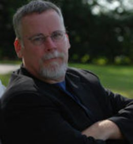 International award winning, bestselling author Michael Connelly