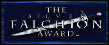 The Killer Nashville Silver Falchion Award