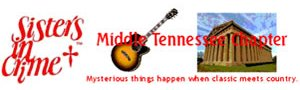 Sisters in Crime - Middle Tennessee Chapter