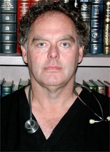Cardiologist & Award-winning fiction author D.P. Lyle, 2013 Guest of Honor for the Killer Nashville Writers' Conference