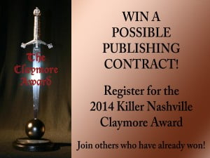 Register for the Claymore Award