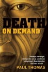 """Death on Demand"" by Paul Thomas"