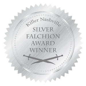 Killer Nashville Silver Falchion Award