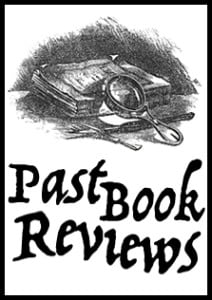 Past Book Reviews