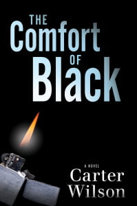 Find The Comfort of Black on Amazon.com*