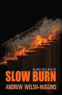 Find Slow Burn on Amazon.com*