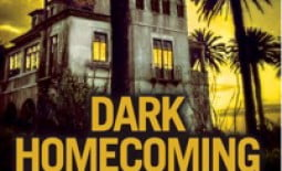 Dark Homecoming by William Patterson / Reviewed by Kelly Saderholm