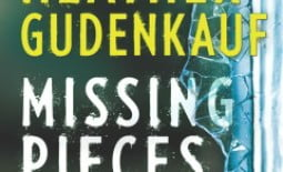 Missing Pieces by Heather Gudenkauf / Reviewed by M. K. Sealy