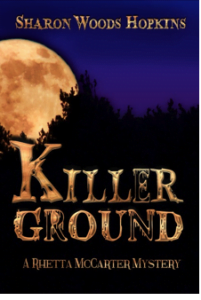 Killer Ground