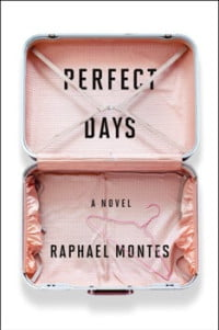 1. PERFECT DAYS jacket