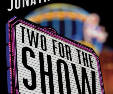 Two for the Show by Jonathan Stone / Reviewed by G. Robert Frazier