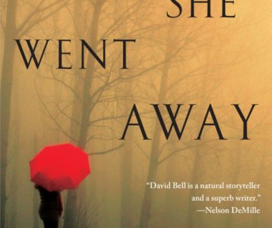 Since She Went Away by David Bell / Reviewed by Kelly Saderholm