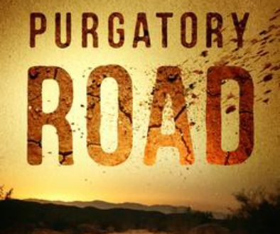 Purgatory Road by Samuel Parker / Reviewed by Joseph Borden
