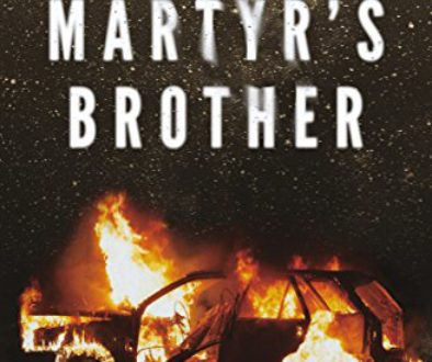 The Martyr's Brother by Rona Simmons / Reviewed by Kate Proffitt