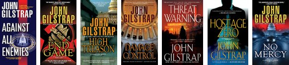 JohnGilstrapBooks