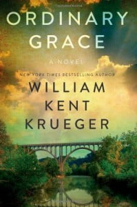 """Ordinary Grace"" by William Kent Krueger"