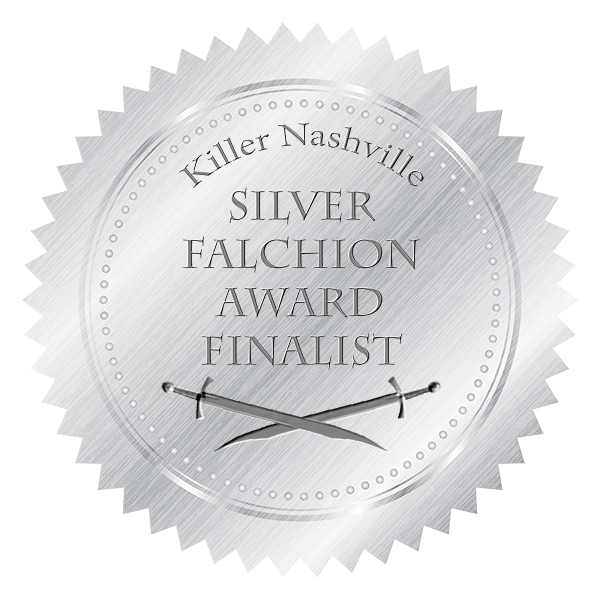 2016 Killer Nashville Silver Falchion Finalists