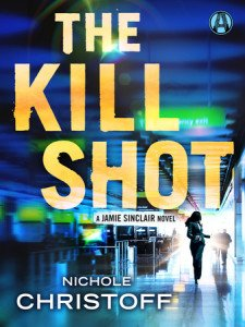 The Kill Shot from Random House