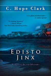 Find Edisto Jinx on Amazon.com*