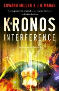 Find The Kronos Interference on Amazon.com*