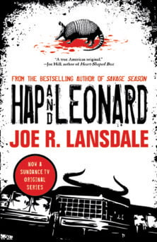 Hap and Leonard Cover final