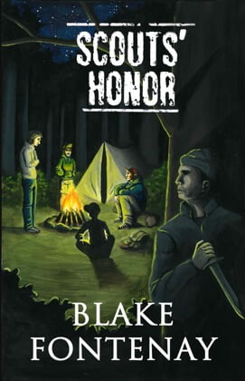 Find Scout's Honor on Amazon.com*
