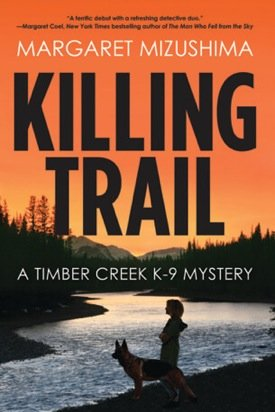 Find Killing Trail on Amazon.com*